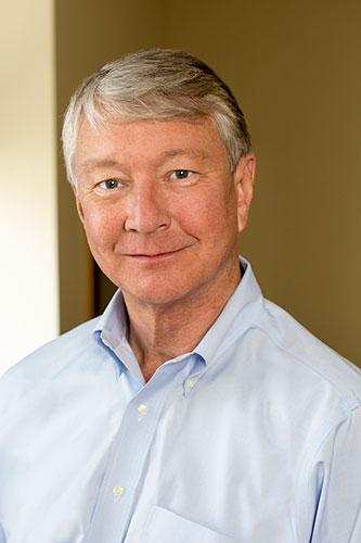 John Briscoe